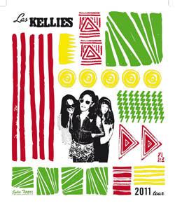 Las Kellies