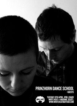 Prinzhorn Dance School