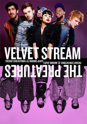 Velvet Stream